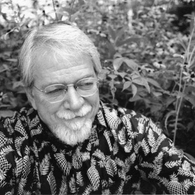 B. H. Fairchild 2001