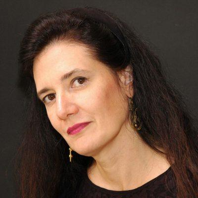 Christine Casson