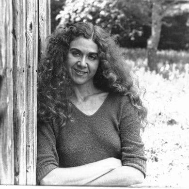 Cleopatra Mathis 1982