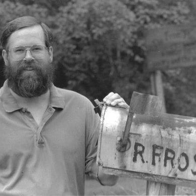 David Graham 1996