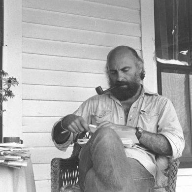 Gary Miranda 1979