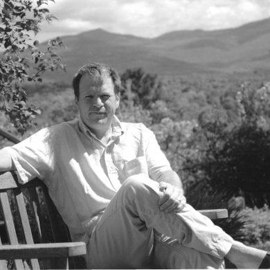 James Hoch 2008