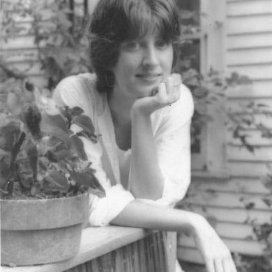 Katha Pollitt 1977