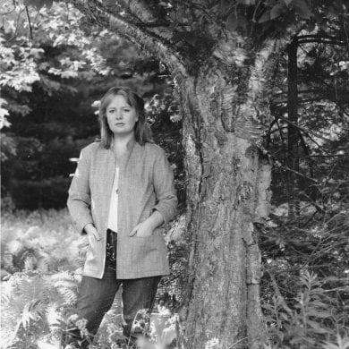 Kathy Fagan 1985