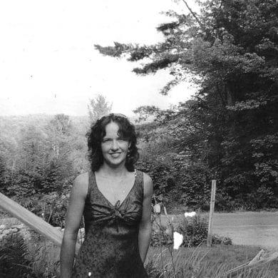 Laura Kasischke 2005