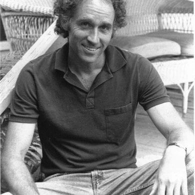 Mark Halliday 1994