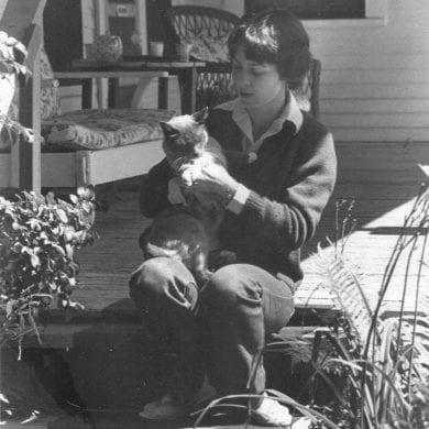 Mary Jo Salter 1981