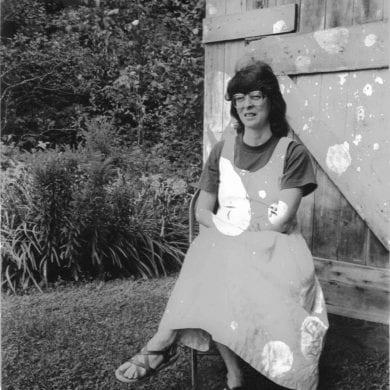 Pattiann Rogers 1987