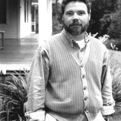 Robert Cording 1992