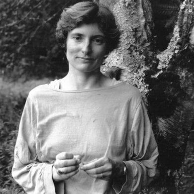 Rosanna Warren 1990