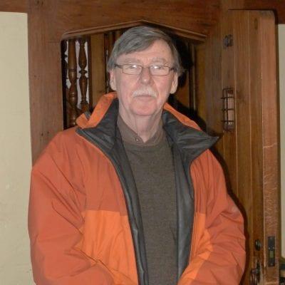 Ed Clark, Board Member