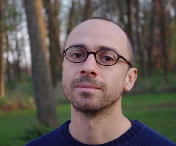 Jay Baron Nicorvo