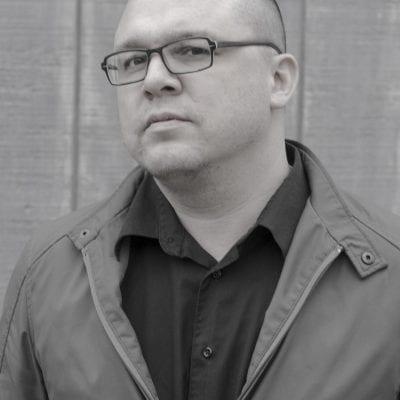 Matthew Olzmann