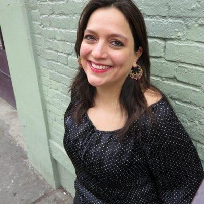 Soraya Shalforoosh