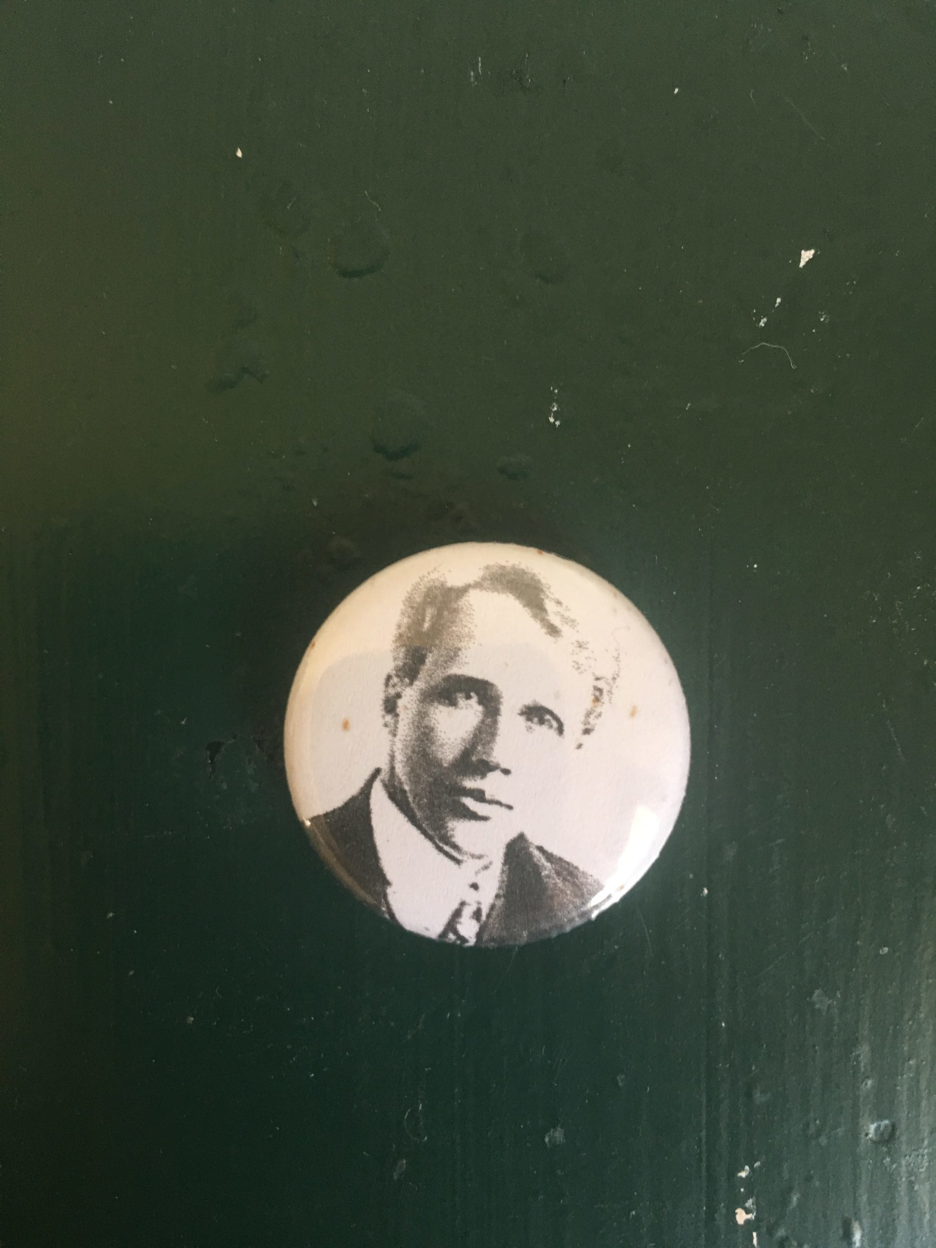 Literary Lapel Pins