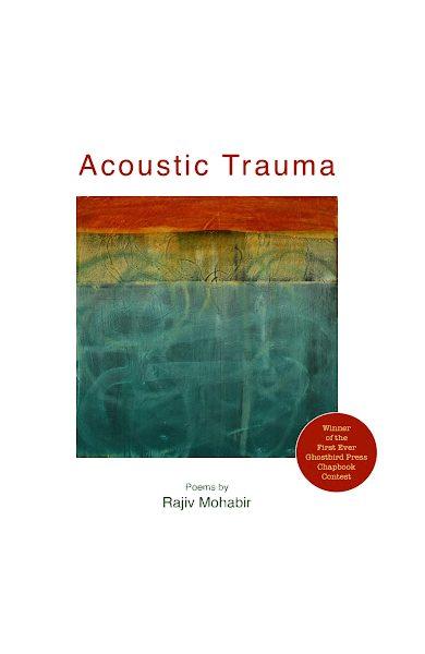 Acoustic Trauma cover
